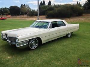 1965 Cadillac Coupe Specs Cadillac Sedan 1965