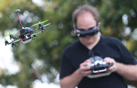 Drone Racing drone racing gets major media backing in deal with espn dealerscope
