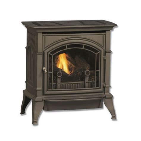 Bedroom Fireplace Parts Monessen Cast Iron Vent Free Bedroom Stove
