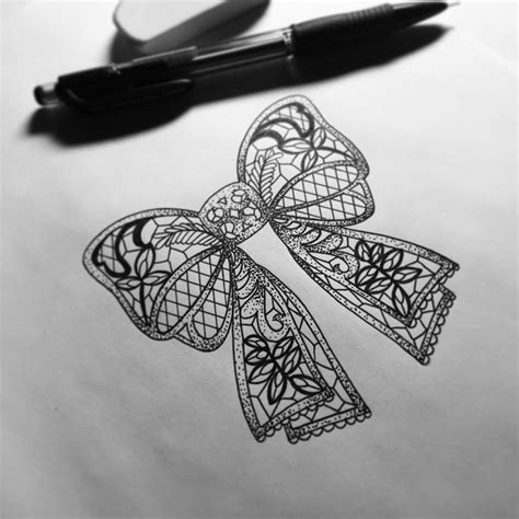 lace tattoo design group 51