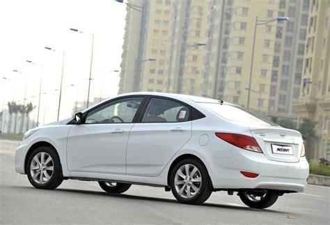 Blue Hyundai Accent by Xe Hyundai Accent Blue Tại đại L 253 Hyundai Phạm Văn đồng