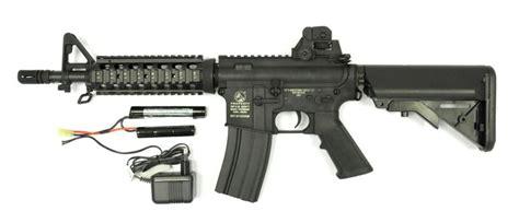 Jual Airsoft Gun Dan Izin m4 cqb kjworks pusat jual airsoft gun murah dan aksesoris