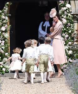pippa wedding pippa middleton bridesmaid dress at wedding angelic style