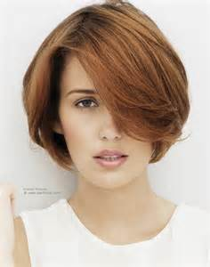 haircuts for hair shoter on the sides than in the back short hair with much top length for the professional woman