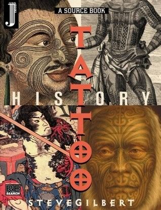 the tattoo history sourcebook download the tattoo history source book by steve gilbert reviews