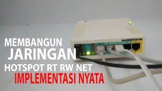 membuat hotspot rt rw net membuat rt rw net make money from home speed wealthy
