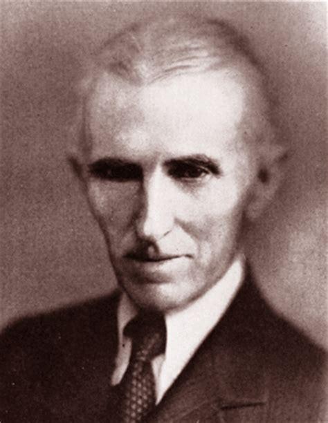Tesla Scientist Biography Tesla S Brain Tesla A Brief Biography Of The Enigmatic
