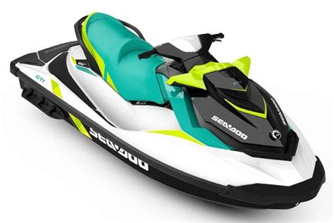 should i buy a pwc or boat sea doo gtr 215 real bang for the buck in a pwc boats