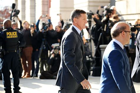 michael flynn guilty plea causes a stir on twitter mike flynn pleads guilty to making false statements to fbi