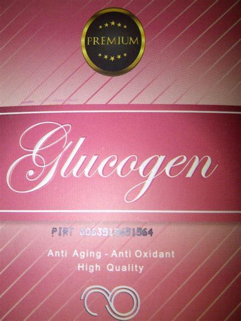 Serum Glucogen wajah kencang dan pori menutup dalam 10 menit with biocell