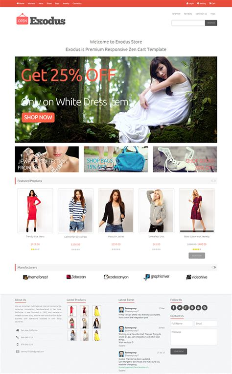 mobile zen cart zen cart mobile website templates themes free
