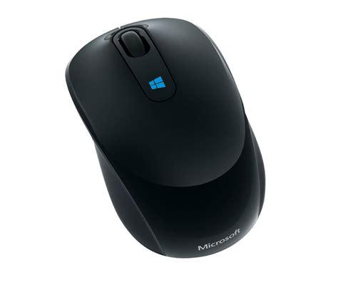 Promo Mouse Microsoft Sculpt Mobile microsoft sculpt mobile mouse deals pc world