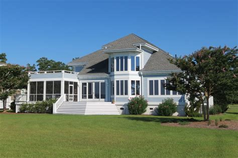 Nc Real Estate Homes For 3007 Maritime Drive Tidewater Real Estate