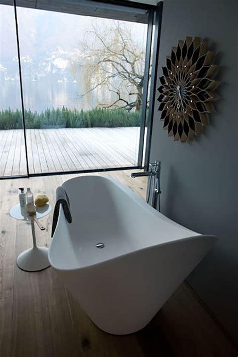 vasca bagno 25 vasche da bagno dalla forma irregolare e particolare