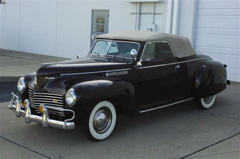 classic jeep convertible 1940 chrysler convertible coupe classic chrysler other