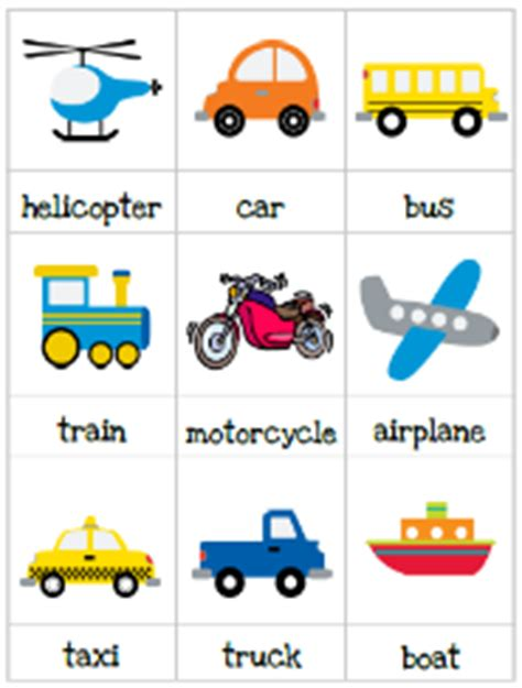a to z of transportation themed crafts and home school of the blogosphere transportation preschool corner