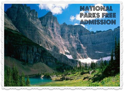free national park annual pass for military southern savers