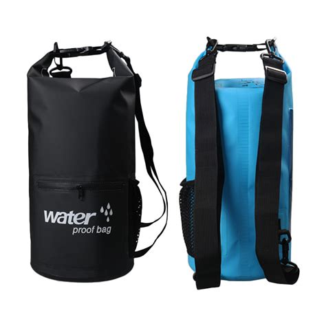 Wvn7 Bag Consina 10l 1 10l 20l outdoor river trekking bag bag shoulder straps water pack swimming backpack