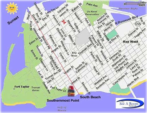 island house key west island city house key west hotel map and reviews