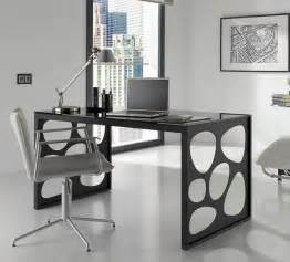 funky steel office desk funky steel furniture design
