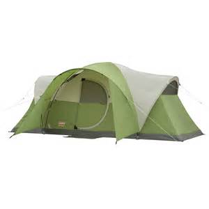 Northwest Awning Coleman Montana Tent 8 Person 2000013418 B Amp H Photo Video