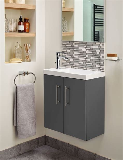 Cloakroom Bathroom Ideas by Ideas For Designing The Cloakroom Bathroom Bathstore