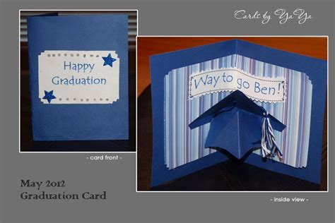 Pop Up Graduation Card Template by 34 Best Images About Cards For Me To Create On
