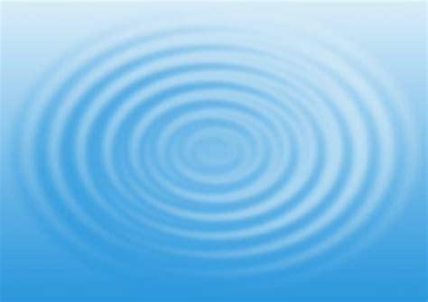 Gambar Dan Macbook Air membuat gelombang lingkaran air di adobe photoshop