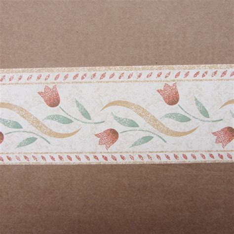 self adhesive wallpaper borders sabrina beige wallpaper border self adhesive bedroom