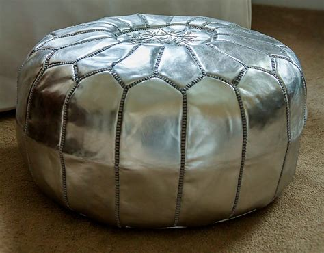 how to stuff a pouf ottoman buy a moroccan pouf ottoman how to stuff a moroccan pouf