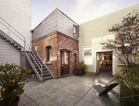 style mansions tiny industrial style guest house conversion decor advisor