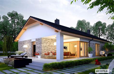 daniel g2 projekt domu z kosztorysem archipelag