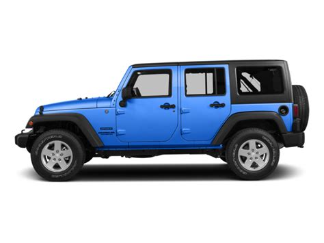2015 jeep colors 2015 wrangler unlimited 4wd 4dr willys wheeler colors