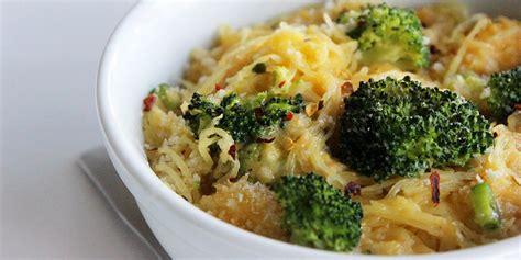 squash recipe spaghetti squash recipes low calorie