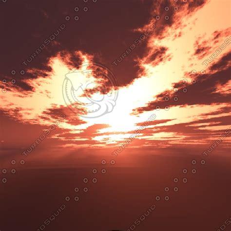 Squids Sunset Pink texture bmp skybox sunset