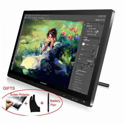 Huion Gloves By Huion Store huion huion gt 220 21 5 inches ips panel hd resolution