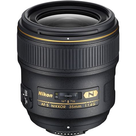 best 35mm lens nikon af s nikkor 35mm f 1 4g lens 2198 b h photo