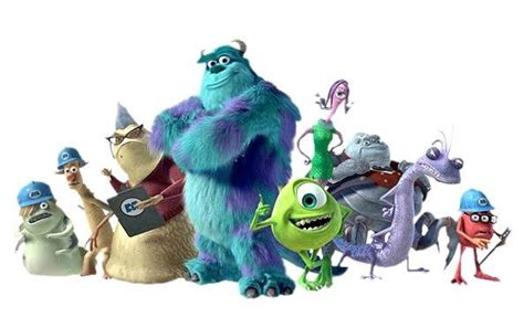 film cartoon monster university what are the best characters in monsters inc quora