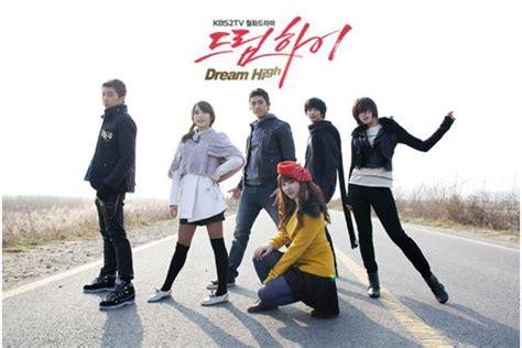 film drama korea dream high rarasyarara dream high cast profile