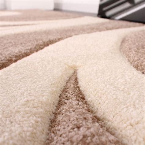 guide tappeti set tappeti guide motivo moderno viticci 3 pz beige
