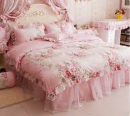Bedding rose prints and romantic on pinterest