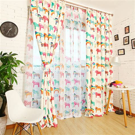 nursery curtains chic designed colorful nursery curtains for