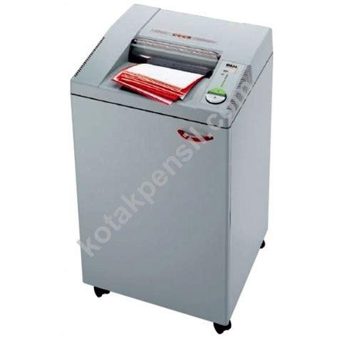 Penghancur Kertas Ideal jual mesin penghancur kertas ideal 3104 cc murah