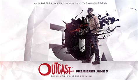 outcast tv series 2016 fox debuting tv show outcast on facebook live mobile
