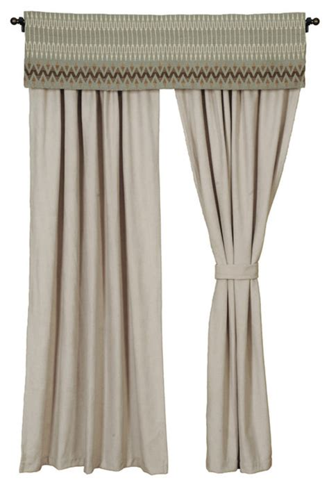 Rustic Curtains And Valances valance rustic valances by wooded river inc