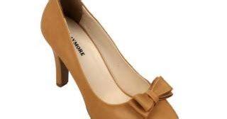 High Heels 1180 Kb Sepatu Wanita Murah Berkualitas jual sepatu wanita murah dan berkualitas claymore sepatu