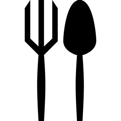 Sendok Garpu Scanpan Sendok Garpu restoran sendok garpu simbol ikon gratis dari miu icons