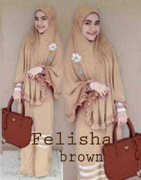 Felisha Dress Gamis Maxi maxi dress shop indonesia maxi dress tanah abang