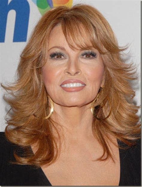 hair feathered around face pdx retro 187 blog archive 187 raquel welch is 71 today