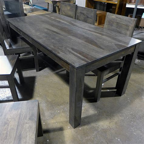 dining tables chicago dining table nadeau chicago